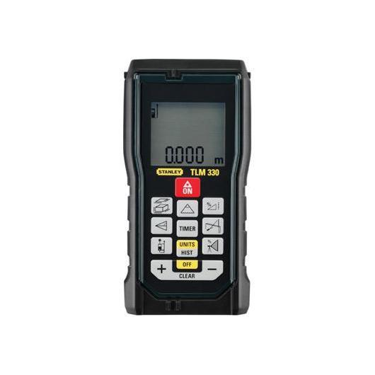 Misuratore distanze Laser TLM 330
