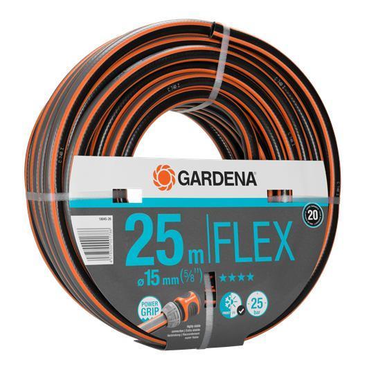 Manguera Flex Gardena 15mm 15m