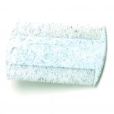 Pente de plástico anti pulgas