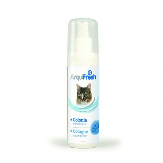 Colonia para Gatos 125 ml