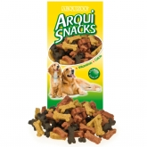 Huesitos Mix Arquisnacks 100gr