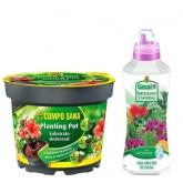 Planting Pot Compo + fertilizante GRÁTIS