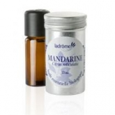 Óleo essencial bio Tangerina Ladrôme, 10 ml