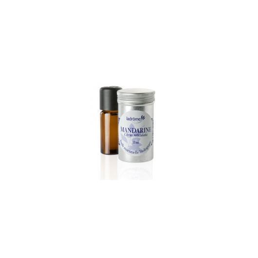 Aceite esencial bio Mandarina Ladrome, 10ml