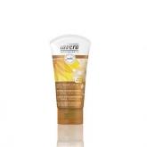 Crema viso autoabbrozzante Lavera, 50ml