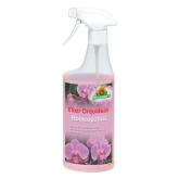 Elixir homéopathique pour orchidées 500 ml