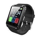 Smartwatch SW8 Bluetooth e podómetro, Prixton