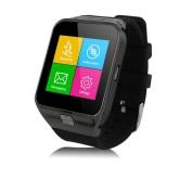 Smartwatch SW9 Bluetooth, nano SIM, podómetro, Prixton