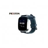 Smartwatch SWA20 Bluetooth, micro SIM e podómetro, Prixton