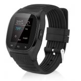 Smartwatch SWB16 Bluetooth, podómetro iOS e Android, Prixton