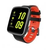 Smartwatch SWB25 waterproof Bluetooth, podómetro iOS e Android, Prixton