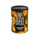 Experience Creme de Cúrcuma BIO, Naturgreen, 200 g