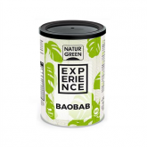 Experience Baobab BIO, Naturgreen, 200g