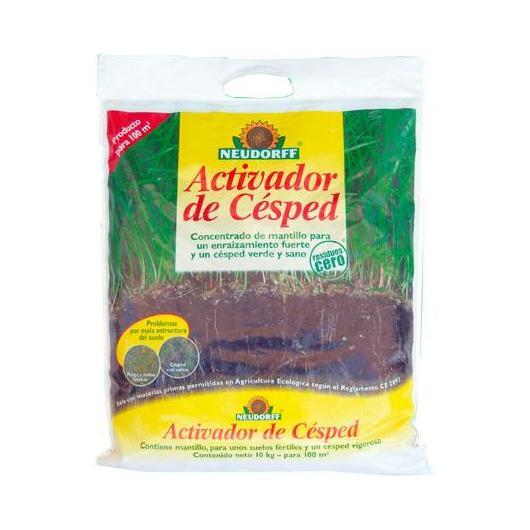 Activateur de pelouse 10 kg