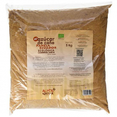 Sucre de canne bio Alternativa, 5 kg