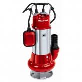 Pompe à eau avec broyeur pour fosse septique Einhell GC-DP 1340 G