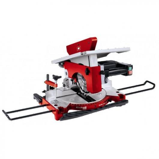 Scie à onglet / table de double coupe TH-MS 2112 T Einhell