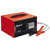 Carregador de batería BT- BC 10 E Einhell