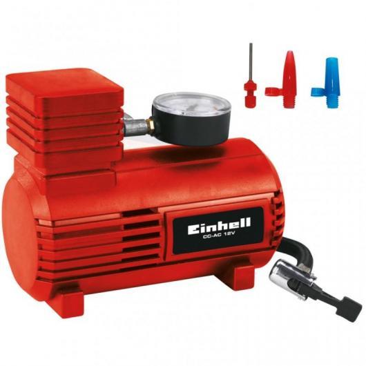 Compresor de automoción BT-AC 12 V Einhell