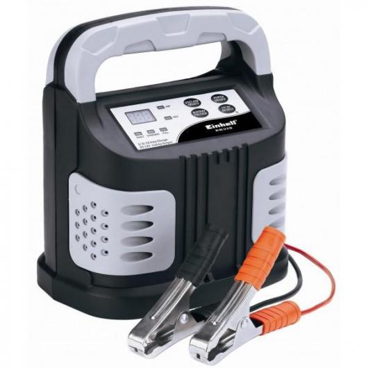 Carica batteria BT-BC 12 D-SE Einhell