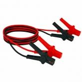 Cables de arranque para batería BT-BO 25 A Einhell
