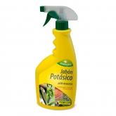 Sabão de potássio pronto para usar, 600 ml