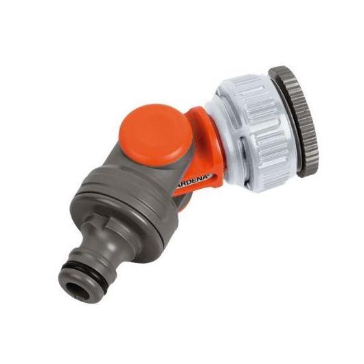 Connettore articolato GARDENA 33.3, 26.5, 23 e 21 mm
