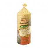 Tortilhas de milho e amaranto Biocop, 130 gr