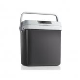 Refrigerador portátil Tristar 24 L, cinzento, 12V