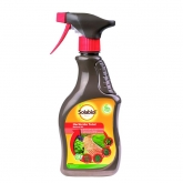 Herbicida total antural Solabiol, 500 ml