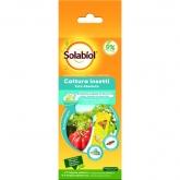 Placas com feromonas anti traça-do-tomateiro Solabiol