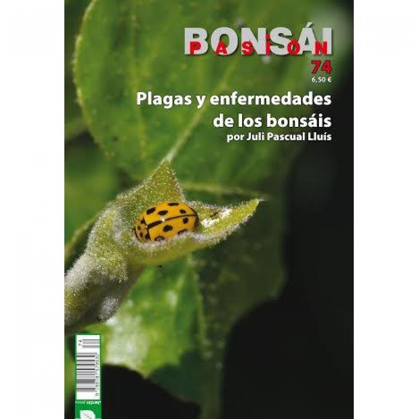 Plagas y enfermedades de los bons is por 12 00 en - Libros de bonsais ...
