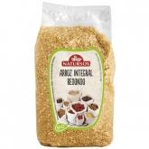 Arroz integral redondo Natursoy, 1 kg