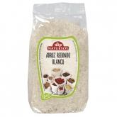 Arroz redondo branco Natursoy, 1 Kg