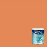 Esmalte para azulejos brilhante LARANJA TELHA Bruguer, 750 ml