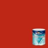 Esmalte para azulejos brillante ROJO AMAPOLA Bruguer 750 ml