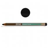 Lápis delineador 601 Noir ZAO 1.17 g