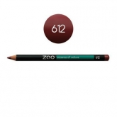 Lápis multifunções 612 Bordeaux ZAO 1.17g