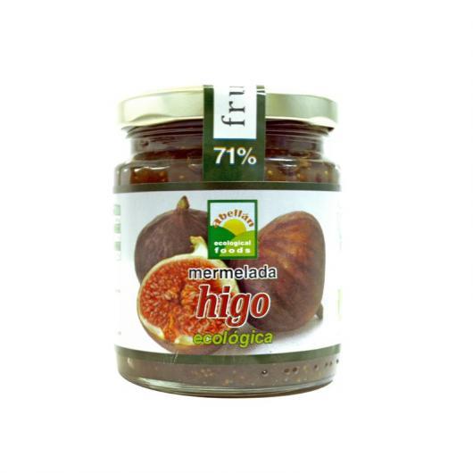 Confiture de figues Abellán, 280 g