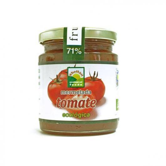 Mermelada de Tomate Abellán, 280g