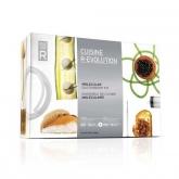 Kit cozinha molecular + acessórios Cuisine R-Evolution, Molecule-R