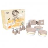 Kit cosmética caseira DIY Cuida do teu corpo, Oleum Vera