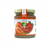 Marmellata di Fragole con agave Abellán, 280gr