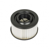 Filtro aspirador cinzas Habitex E342