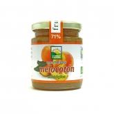 Marmellata di Pesche con agave Abellán, 280gr