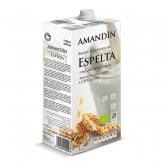 Bebida de espelta Amandín, 1 L