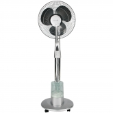 Ventilador de pé com humidificador CICLON Garza