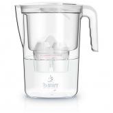 Jarro purificador de água BTW, 2.6L