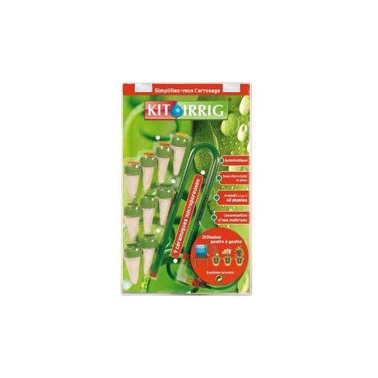 Système d'irrigation Kit Irrig