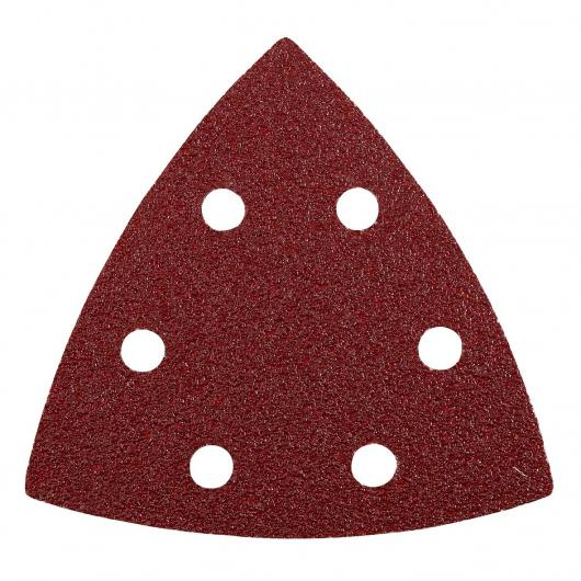 Triangulos abrasivos Quick-Stick KWB